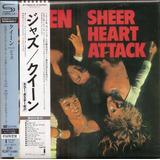 Queen   Sheer Heart Attack   [ Cd Mini Lp ]    Black Friday